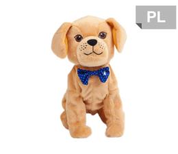 Zabawka interaktywna TM Toys Interaktywny Piesek Goldie