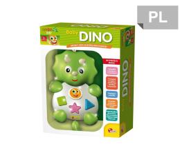 Zabawka interaktywna Lisciani Giochi Carotina Baby Dino