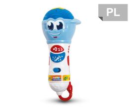 Zabawka interaktywna Clementoni Baby Mikrofon