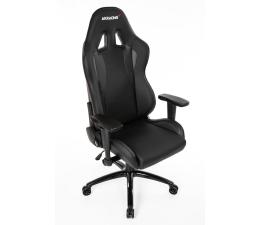Fotel gamingowy AKRACING Nitro Gaming Chair (Czarny)