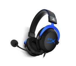 Słuchawki przewodowe HyperX Cloud PS4