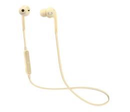 Słuchawki bezprzewodowe Fresh N Rebel Vibe Wireless Buttercup
