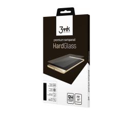 Folia/szkło na smartfon 3mk HardGlass do iPhone X/Xs
