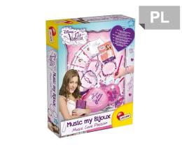 Zabawka plastyczna / kreatywna Lisciani Giochi Disney zestaw Violetta Biżuteria Music