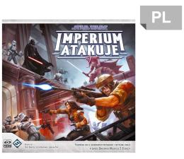 Gra planszowa / logiczna Galakta Star Wars: Imperium Atakuje