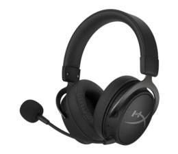 Słuchawki bezprzewodowe HyperX Cloud MIX czarne bluetooth / jack 3,5 mm