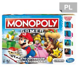 Gra planszowa / logiczna Hasbro Monopoly Gamer