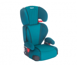 Fotelik 15-36 kg Graco Logico LX Comfort Harbour Blue