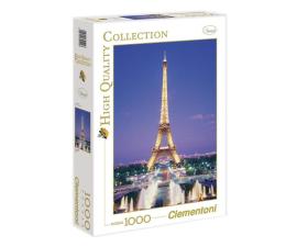 Puzzle 500 - 1000 elementów Clementoni Puzzle HQ  Paris