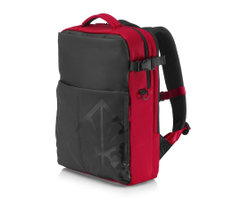 Plecak na laptopa HP Omen Gaming Backpack RED