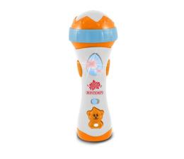 Zabawka muzyczna Bontempi Baby Mikrofon Karaoke