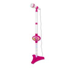 Zabawka muzyczna Bontempi Mikrofon Ze Statywem Z Efektami Świetlnymi