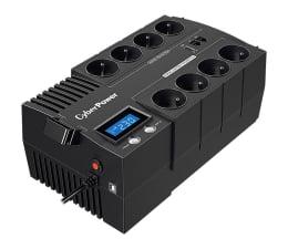 Zasilacz awaryjny (UPS) CyberPower UPS BR1200ELCD-FR (1200VA/720W, 8x FR, AVR)