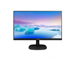 "Monitor LED 24"" Philips 243V7QSB/00"
