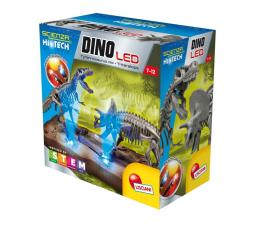 Zabawka edukacyjna Lisciani Giochi Hi-Tech Dinozaury Led