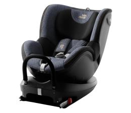 Fotelik 0-18 kg Britax-Romer Dualfix² R Blue Marble