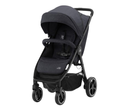 Wózek spacerowy Britax-Romer B-Agile M Black Shadow