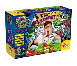 Zabawka plastyczna / kreatywna Lisciani Giochi Crazy Science Laboratorium doktora zombie