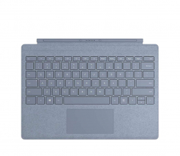 Klawiatura do tabletu Microsoft Type Cover do Surface Pro (Ice Blue)