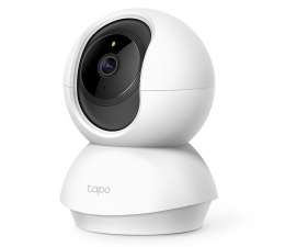Inteligentna kamera TP-Link Tapo C200 1080P LED IR (dzień/noc) obrotowa