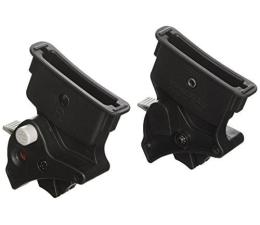 Akcesoria do wózków Baby Jogger Adapter City Mini Zip do Fotelika Britax B-Safe