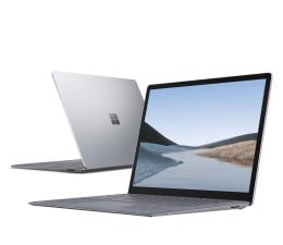 "Notebook / Laptop 13,3"" Microsoft Surface Laptop 3 i5/8GB/128 Platynowy"