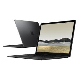 """Notebook / Laptop 13,3"""" Microsoft Surface Laptop 3 i5/8GB/256 Czarny"""