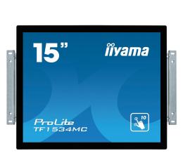 """Monitor LED 21"""" i mniejszy iiyama TF1534MC-B6X dotykowy open frame"""