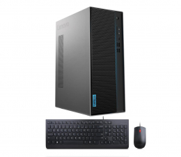 Desktop Lenovo IdeaCentre T540-15 i5/16GB/256+1TB/Win10 GTX1660
