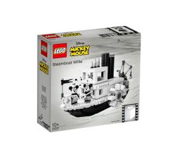 Klocki LEGO® LEGO Disney Parowiec Willie