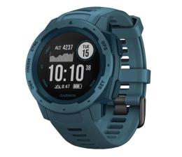 Zegarek sportowy Garmin Instinct Stalowoniebieski