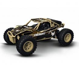 Zabawka zdalnie sterowana Carrera Desert Buggy