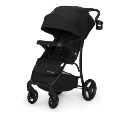 Wózek spacerowy Kinderkraft Cruiser Black