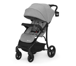 Wózek spacerowy Kinderkraft Cruiser Grey