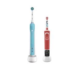 Szczoteczka elektryczna Oral-B Pro 500 + D100 Kids StarWars