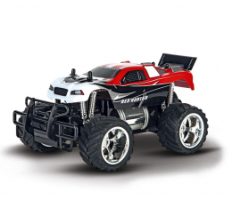 Zabawka zdalnie sterowana Carrera Red Hunter X