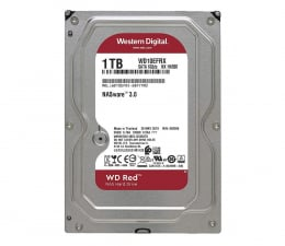 Dysk HDD WD 1TB IntelliPower 64MB RED