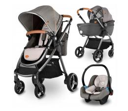 Wózek dziecięcy wielofunkcyjny Lionelo Greet 4w1 Latte