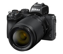 Bezlusterkowiec Nikon Z 50 + Nikkor Z DX 16-50 VR + 50-250 VR
