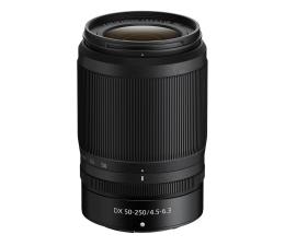 Obiektyw zmiennoogniskowy Nikon Nikkor Z DX 50-250mm f/4.5-6.3 VR