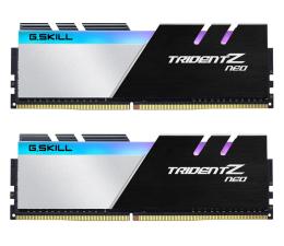 Pamięć RAM DDR4 G.SKILL 16GB (2x8GB) 3200MHz CL14 TridentZ RGB Neo
