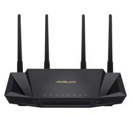 Router ASUS RT-AX58U (3000Mb/s a/b/g/n/ac/ax, 1xUSB, 4xLAN)