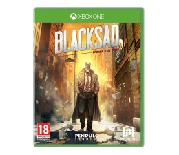 Gra na Xbox One Xbox BLACKSAD