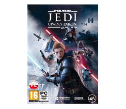Gra na PC PC STAR WARS JEDI: Upadły  Zakon
