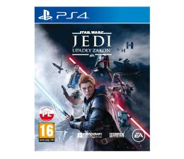 Gra na PlayStation 4 PlayStation STAR WARS JEDI: Upadły Zakon