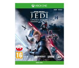 Gra na Xbox One Xbox STAR WARS JEDI: Upadły Zakon