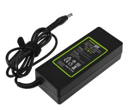 Zasilacz do laptopa Green Cell Zasilacz do Toshiba 75W (3.95A, 5.5-2.5mm)