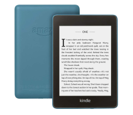 Czytnik ebook Amazon Kindle Paperwhite 4 32GB IPX8 niebieski