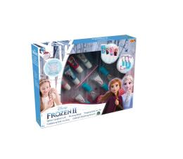 Zabawka plastyczna / kreatywna Epee Disney Frozen 2 Mroźny Blask Zestaw do błyszczyków