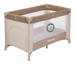 Łóżeczko dla dziecka Lionelo Adriaa Cappucino